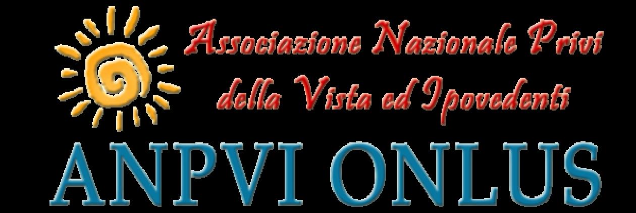 ANPVI Onlus Logo